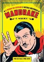 Mandrake - o magico - vol. 1 - Pixel