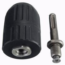 Mandril 1/2 Encaixe Rápido C/adaptador Sds Plus P/ Martelete - STRONG / MTX
