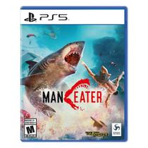 Maneater - PS5 - Deep Silver