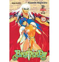 Manga: Bastard Vol.10 - Jbc