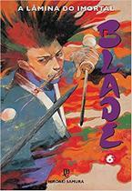 Manga Blade - Vol. 6 (Português) - Jbc