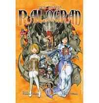 Manga: Blue Dragon - Ral Grad - Vol.03 - Jbc