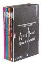 Manga: Box Another Vol.01 a 04 JBC -