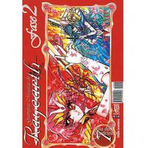 Manga Guerreiras Mágicas De Rayearth Vol. 07 Jbc -