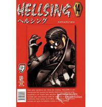 Manga: Hellsing Vol.14 - Jbc