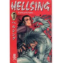 Manga: Hellsing Vol.17 - Jbc