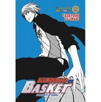 Manga: Kuroko No Basket Vol.19 - Panini