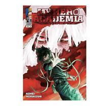 Manga: My Hero Academia  Vol.28 JBC -