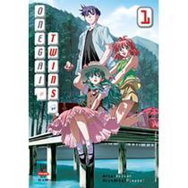 Manga: Onegai Twins Vol.01 - Jbc -