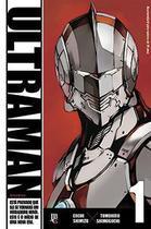 Mangá Ultraman - Edição Especial - Volume 1 - Jbc