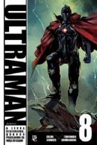Mangá Ultraman - Edição Especial - Volume 8 - Jbc