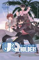 Manga: UQ Holder! Vol.16 JBC -
