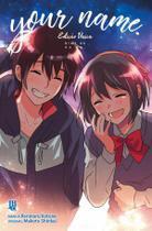 Manga: Your Name JBC -