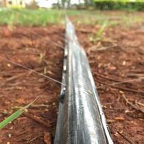 Mangueira De Irrigação Micro Perfurada 100 Metros Santeno 2 -