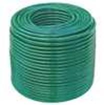 Mangueira Flex Verde em PVC 3 Camadas *** 10 Metros *** - Tramontina