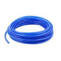 Mangueira Pressostato Siliconada Azul para Lavadoras 50 cm - Transoni