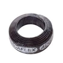 Mangueira trançada preta pt300 1/2x3 50m - Aquaflex