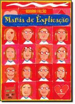 Mania de explicacao ed.2 - Salamandra