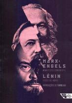 Manifesto Comunista e Teses de Abril - Boitempo