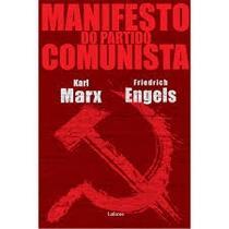 manifesto do partido comunista - Lafonte