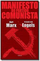 Manifesto do partido comunista - lafonte -