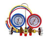 Manifold R12, R22, R134A e R404A ET636 - Ecotools -