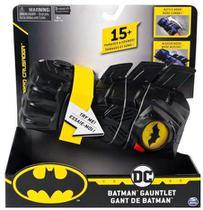 Manopla Eletronica Do Batman - Sunny Brinquedos