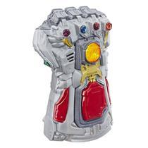 Manopla Thanos Eletrônica Marvel - Hasbro -