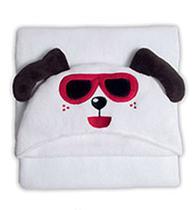 Manta Infantil Bicinhos Buettner - Happy Dog - Bouton