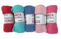 Manta Microfibra  Infantil 100% Poliéster - Panosul
