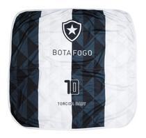 Mantinha Bebê Botafogo - Torcida Baby 1023d239c686c