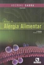 MANUAL DE ALERGIA ALIMENTAR - 3ª ED - Rubio