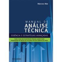 Manual de análise técnica - Novatec -