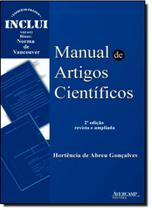 Manual de Artigos Científicos - Avercamp