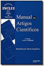Manual de artigos cientificos - Avercamp -