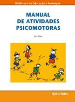Manual de Atividades Psicomotoras - Papa-Letras