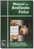 Manual de avaliacao de fisica - Icone