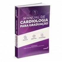 Manual De Cardiologia Para Graduação - Sanar