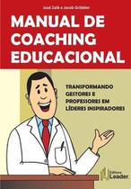 Manual De Coaching Educacional - Leader