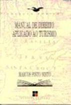 Manual de direito aplicado ao turismo - Papirus editora
