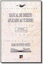 Manual de direito aplicado ao turismo - Papirus