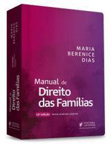 Manual de Direito das Famílias - 14ª Edição (2021) - Juspodivm -