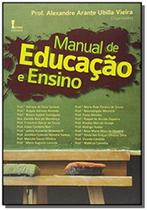 Manual de educacao e ensino - Icone