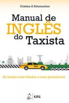 Manual de ingles do taxista - Epu - editora pedagogica e universitaria