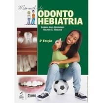 Manual de odontohebiatria - Santos -