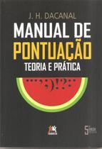 Manual De Pontuação Teoria E Prática - Besourobox