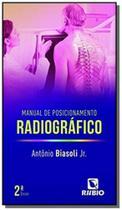 Manual de posicionamento radiografico - Eru - rubio