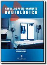 Manual de posicionamento radiologico - Martinari -