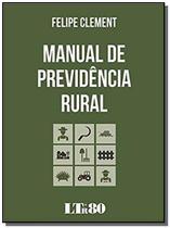 Manual de previdencia rural - Ltr -