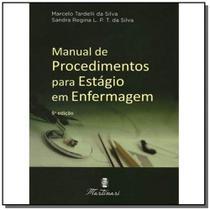 Manual de procedimentos para estagio em enfermag02 - Martinari